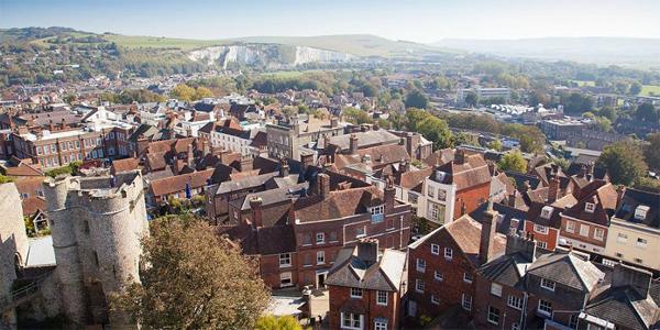 Vistas de Brighton