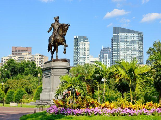 Emblemas de Boston