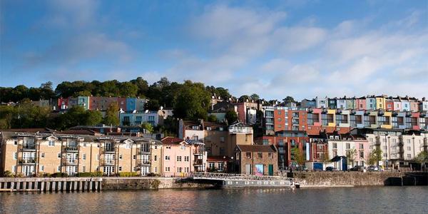 Vistas de Bristol
