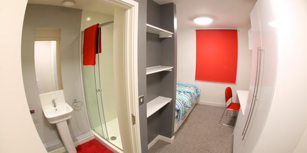 Habitacion Standard Residence