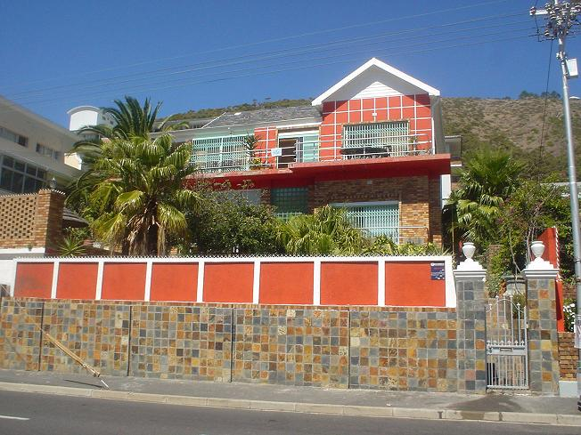 Top Residence Cape Town 2