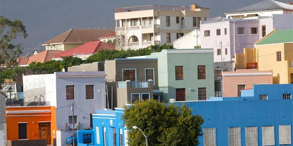 Calle de Ciudad del Cabo