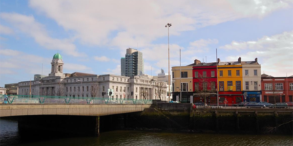 St Patrick's Bridge
