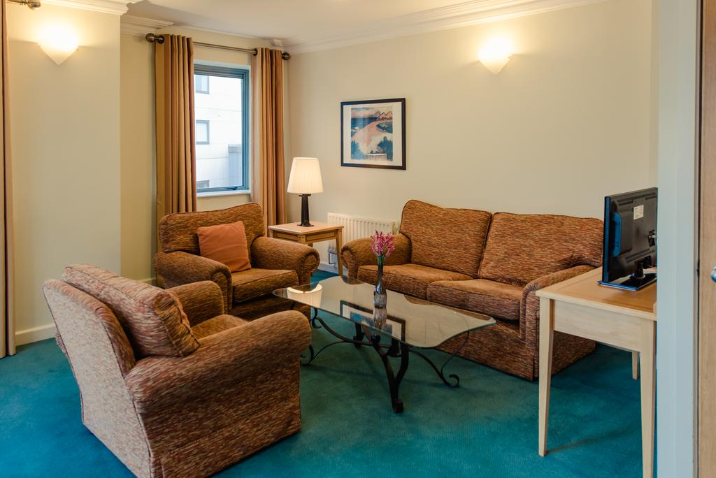 Sala de estar (residencia)