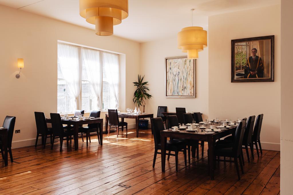 Restaurante (residencia)