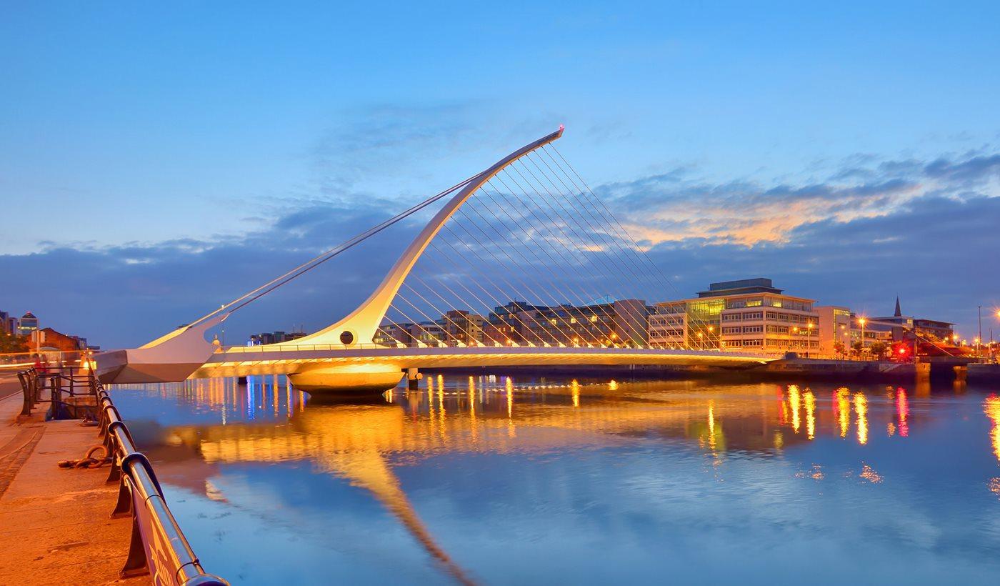 DUBLIN 4