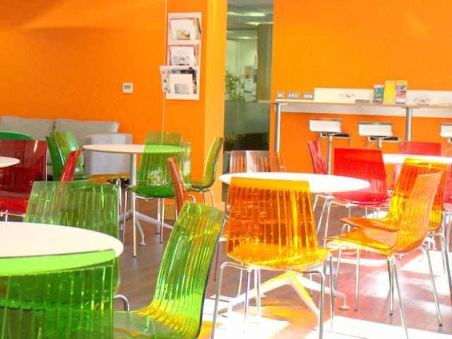 Student Lounge 5