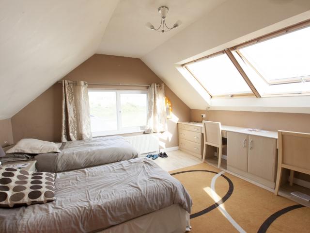 Brighton Standard Comfort Homestay