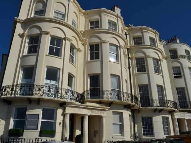 Brighton Comfort Brighton Seafront Residence