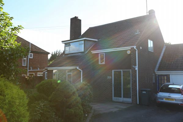 Cambridge Standard Comfort Homestay