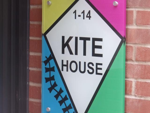 Cambridge Residencia Comfort Kite House