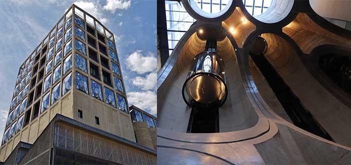 Zeitz Mocaa - museo de arte contemporáneo