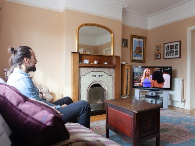 EC Dublin Standard Comfort Homestay