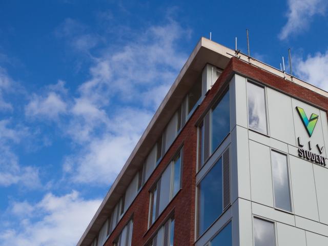 EC Dublin Comfort LIV Dublin Residence