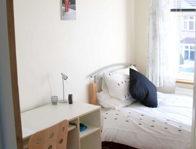 London Standard Comfort Homestay