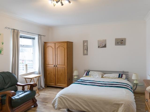 EC Manchester Standard Comfort Homestay