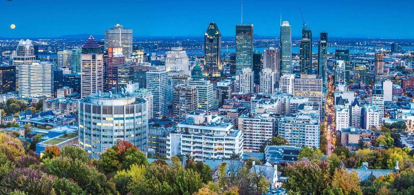 MONTREAL CITY 2