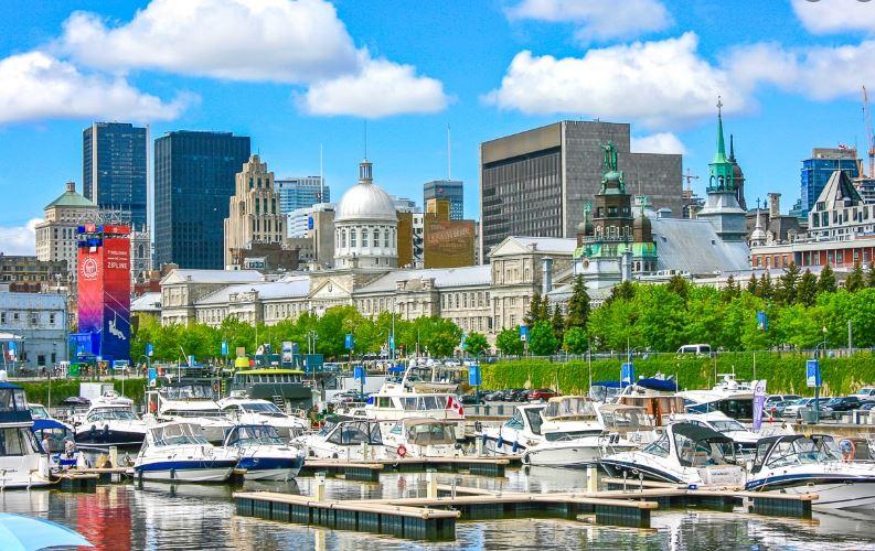 MONTREAL CITY 4