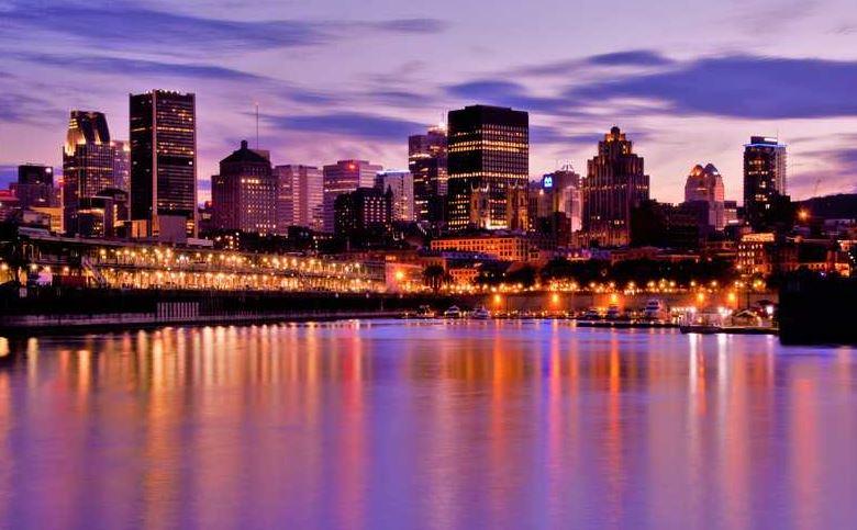 MONTREAL CITY 5