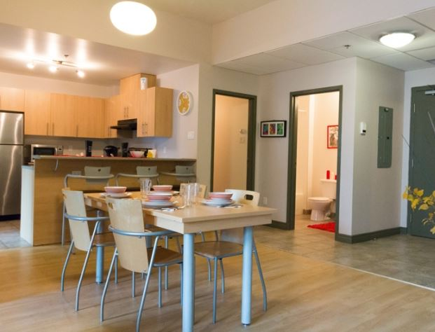 apartamento compartido 2