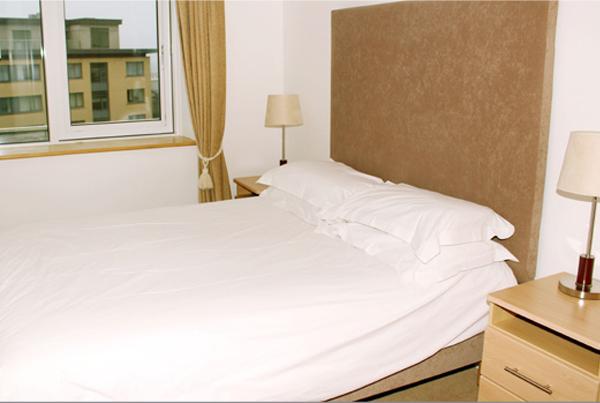 Habitación apartamento Galway Adultos