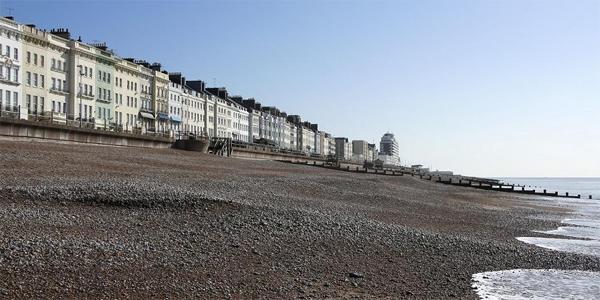 Playas de Hastings