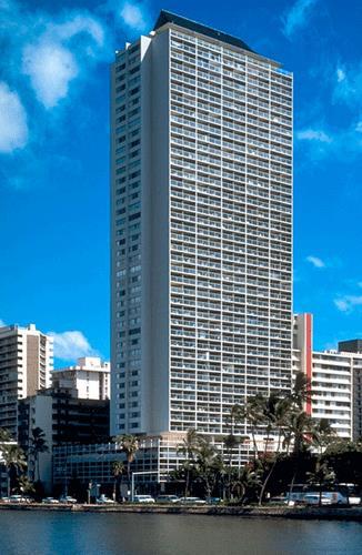 Edificio apartamentos Apartamentos Executive