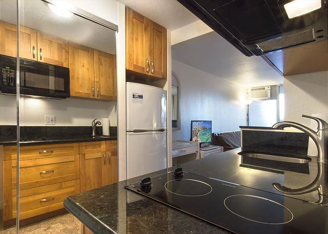 Cocina apartamento