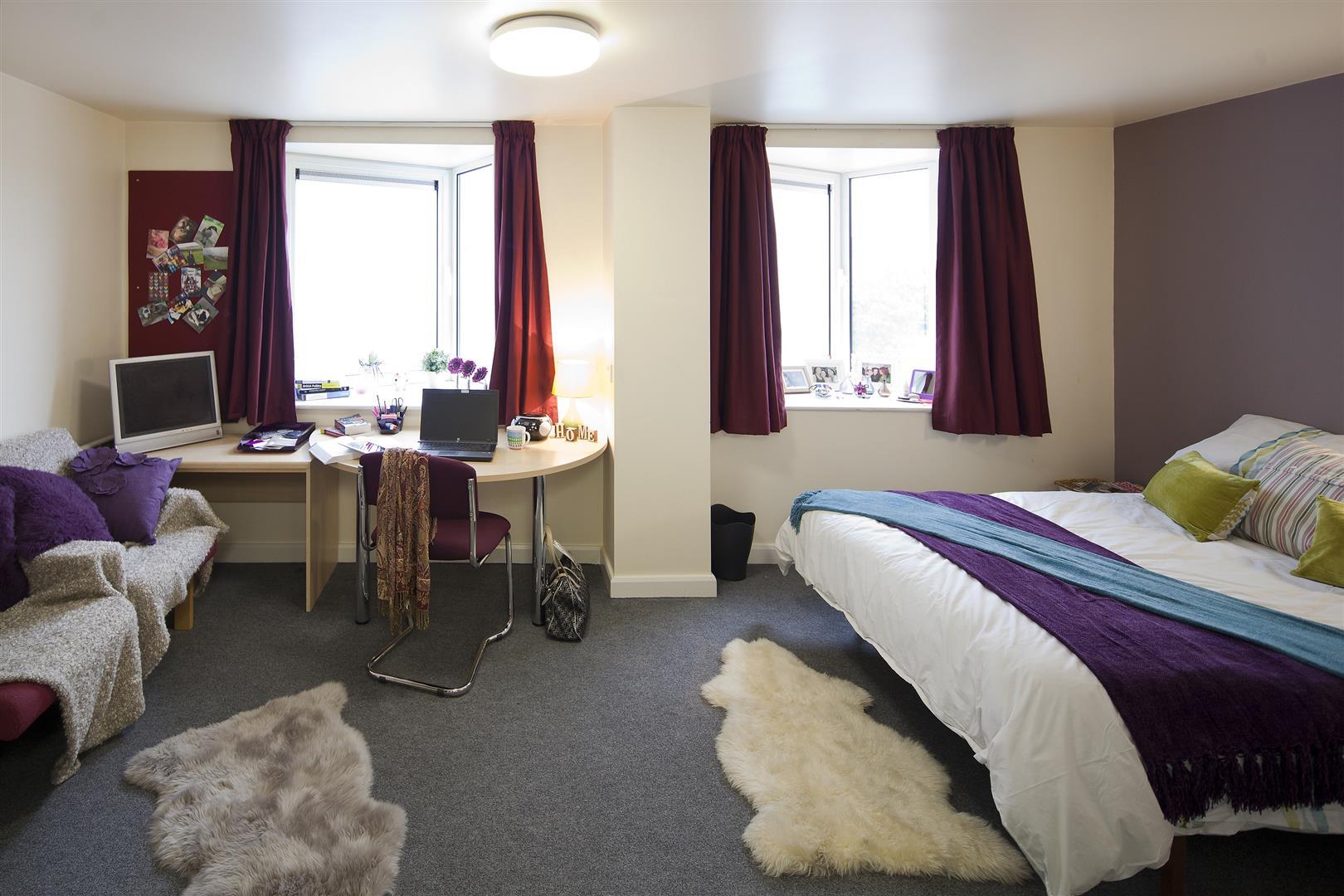 habitación apartamento 2