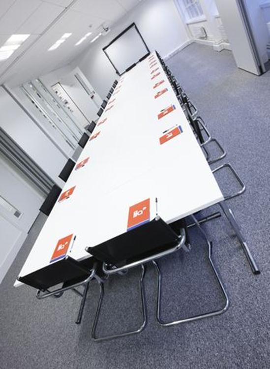 liverpool boardroom