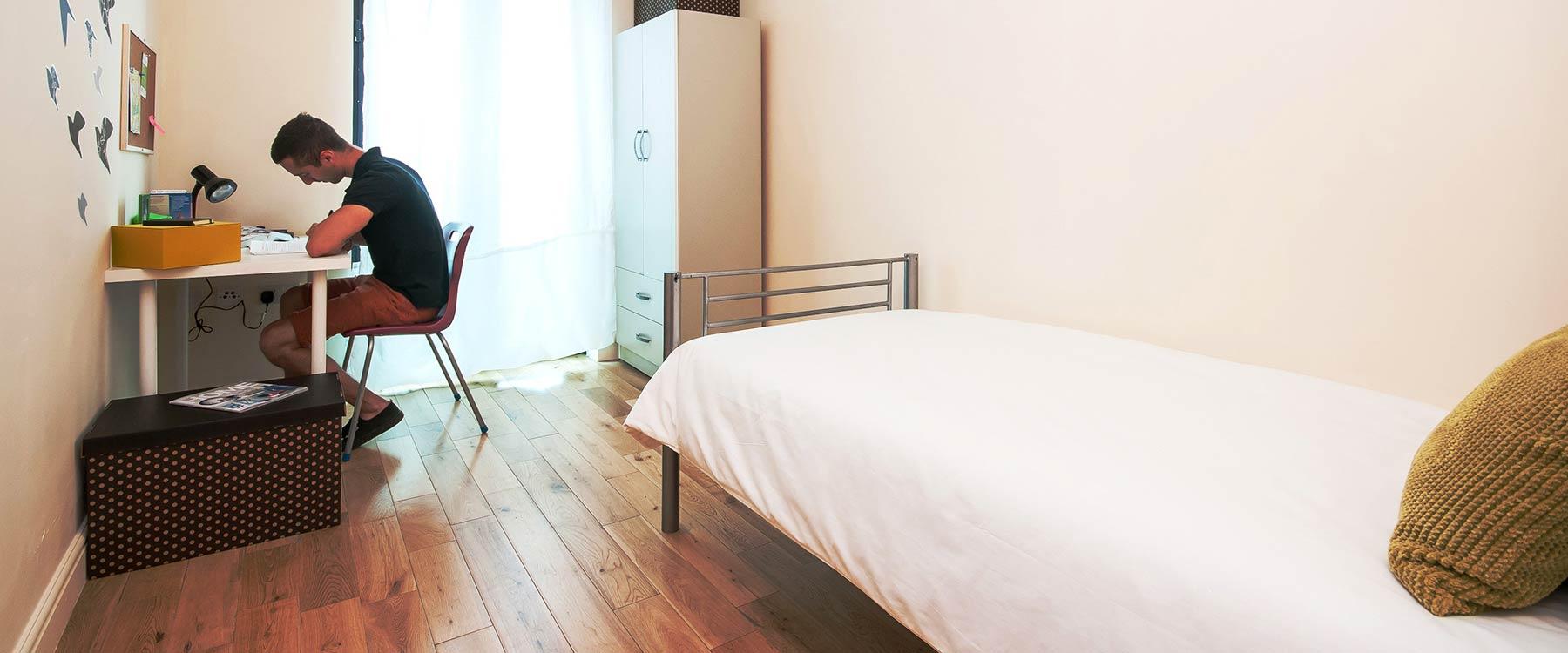 Residencia 3
