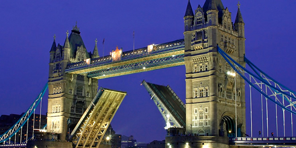 El Tower Bridge