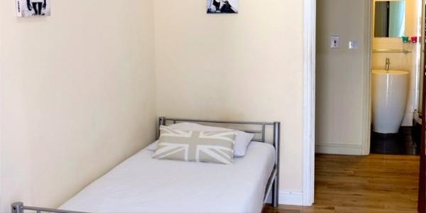 Residencia bethnal habitacion individual