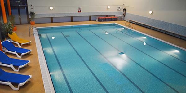 horizons piscina residencia