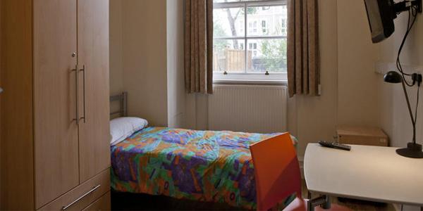 Habitación individual - Bowden Court residence