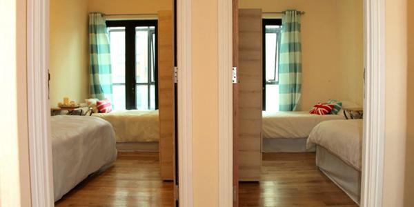 residencia bethnal habitacion doble