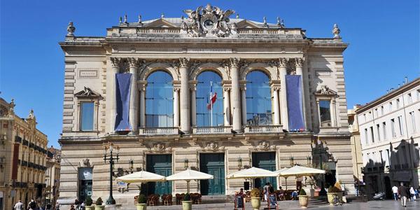 Opera Place