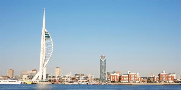 Portsmouth Inglaterra