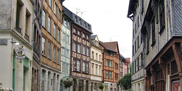 Calle de Rouen