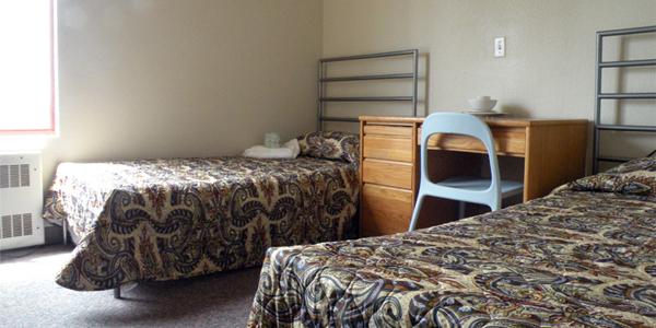 Habitación doble - Vantaggio State Residence