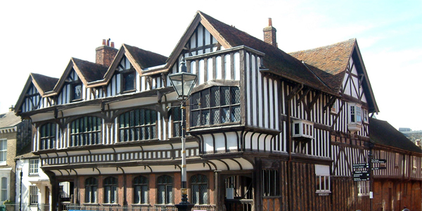 Tudor House Museum