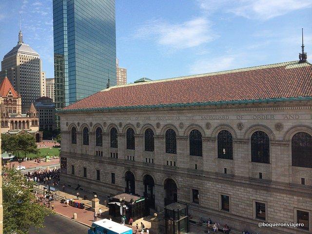 Biblioteca-Pública-de-Boston