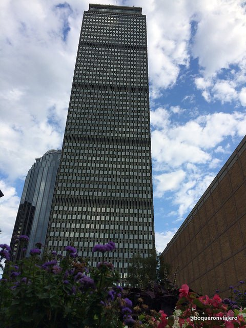 Prudential-Tower-en-Boston