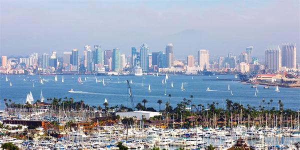 Vistas de San Diego