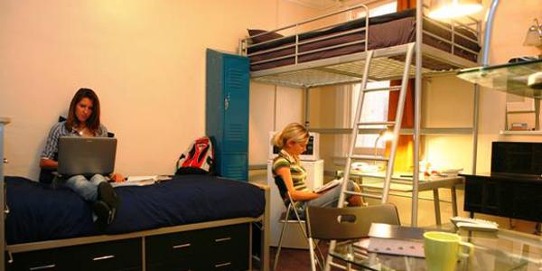 Habitación doble - Ansonia Residence