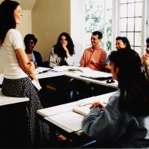 La Escuela de Stratford-Upon-Avon