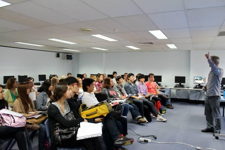 gran aula