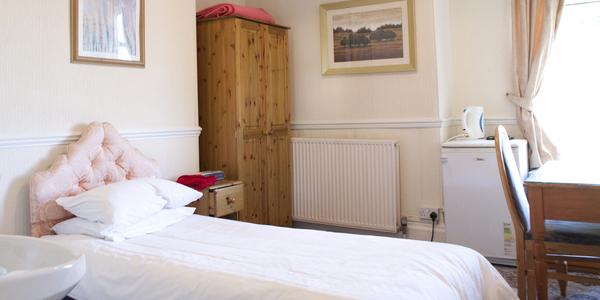 Habitación individual - Hunters Lodge Residence