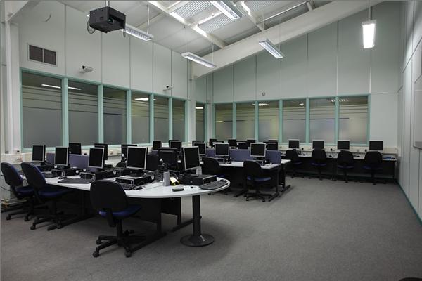 Sala ordenadores