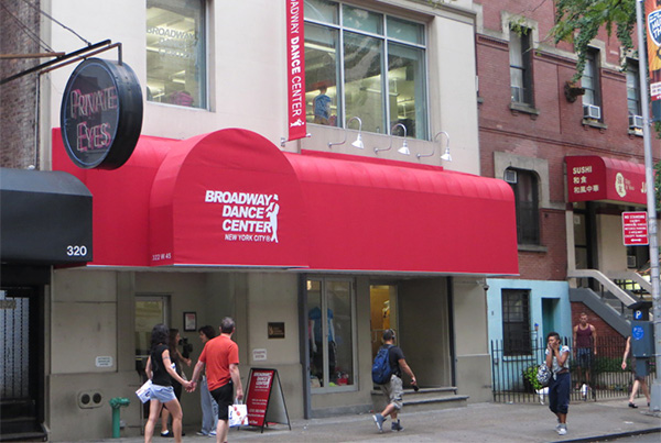 Broadway Dance Center